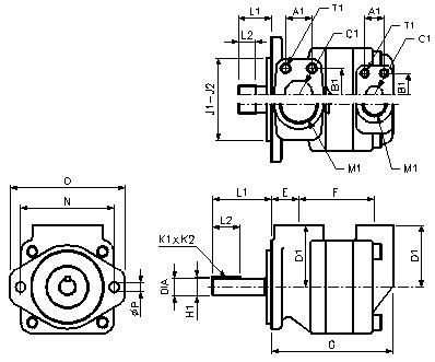 电路 电路图 电子 工程图 平面图 原理图 398_331